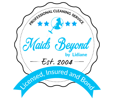 Professional Cleaning Service in Atlanta - Maids Beyond by Lidiane